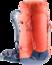Zaino Alpine Guide Lite 30+ arancione