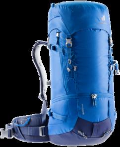 Zaino Alpine Guide 44+