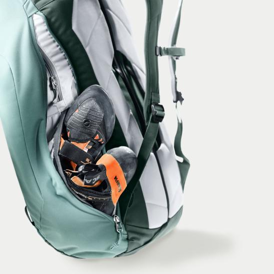 Climbing backpack Gravity Motion SL