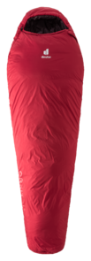 Sac de couchage en fibres synthétiques Orbit -5° SL