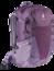 Wanderrucksack Futura 21 SL Violett