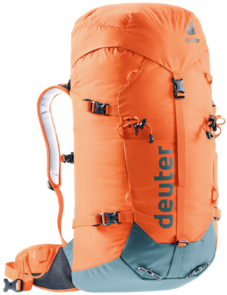 Climbing backpack Gravity Expedition 45+ SL