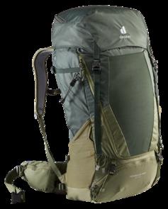 Trekking backpack Futura Air Trek 60+10