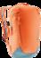 Kletterrucksack Gravity Pitch 12 Orange