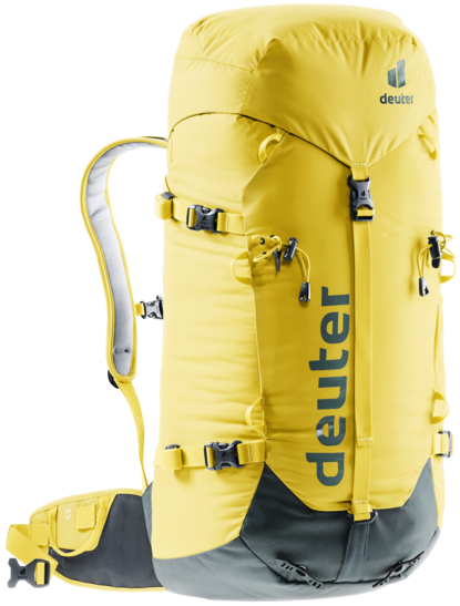 Climbing backpack Gravity Expedition 45+
