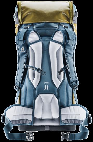 Kletterrucksack Gravity Wall Bag 50