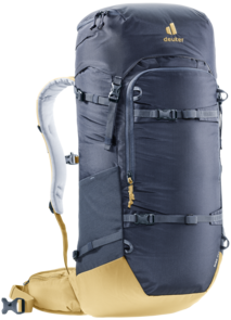 Snowshoe backpack Rise 34+