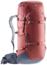 Snowshoe backpack Rise 34+ Red