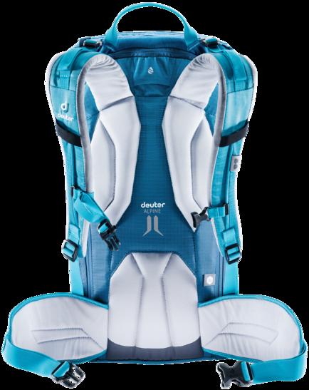 Ski tour backpack Freerider 28 SL