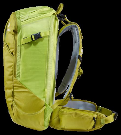 Ski tour backpack Freerider Pro 34+