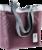 Shoulder bag Infiniti Shopper