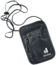 Travel item Security Wallet l  Black
