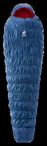 Kunstfaserschlafsack Exosphere -10°